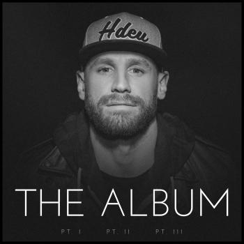 Cover The Album