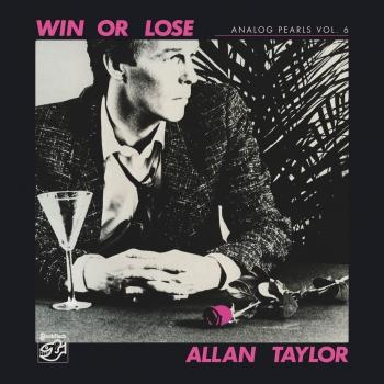 Cover Analog Pearls Vol.6 - Win Or Lose