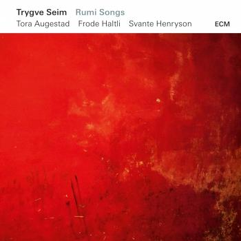Cover Rumi Songs