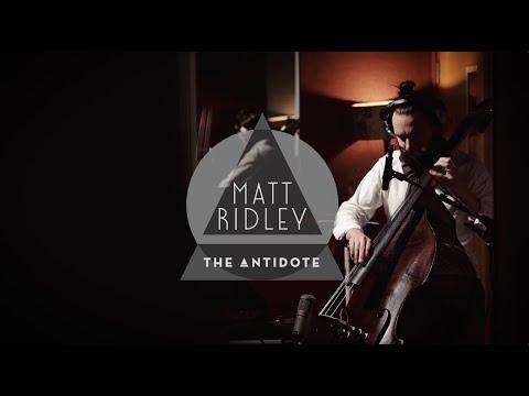 Video Matt Ridley - The Antidote - GEORGINA DIABOLO