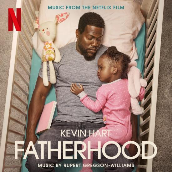 Cover Fatherhood (Original Motion Picture Soundtrack)