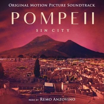 Cover Pompeii - Sin City (Original Motion Picture Soundtrack)