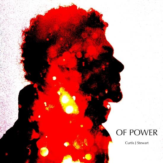 Cover OF POWER