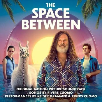 Cover The Space Between (Original Motion Picture Soundtrack)