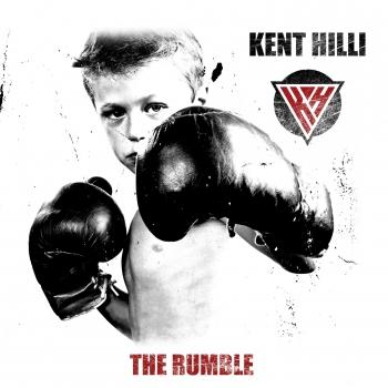 Cover The Rumble