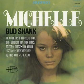 Cover Michelle