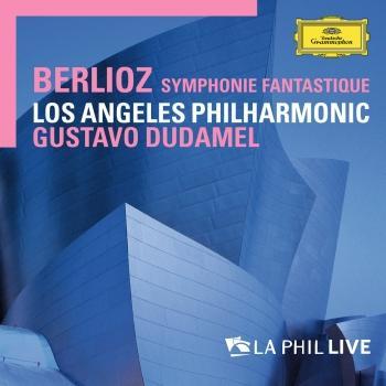 Cover Berlioz: Symphonie fantastique