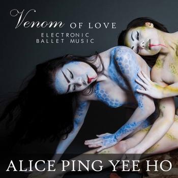 Cover Venom of Love