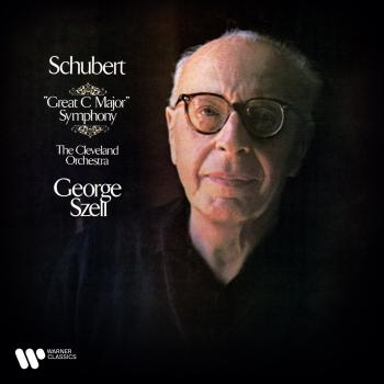Cover Schubert: Symphony No. 9, D. 944 'The Great' (Remastered)