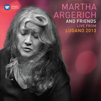 Cover Live at the Lugano Festival 2013