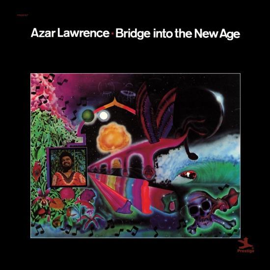 Cover Bridge Into The New Age (Remastered)