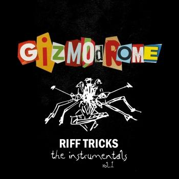 Cover Riff Tricks - The Instrumentals Vol. 1