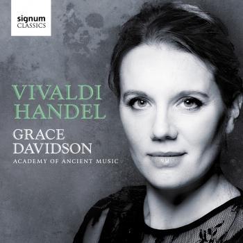 Cover Vivaldi & Handel