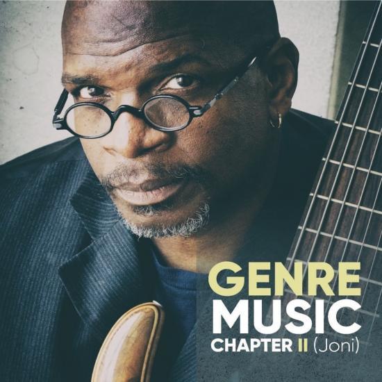 Cover Genre: Music Chapter 2 (Joni)