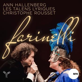 Cover Farinelli