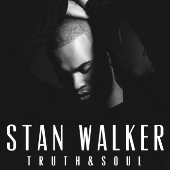 Cover Truth & Soul