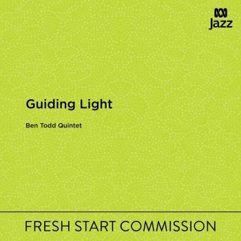 Cover Guiding Light