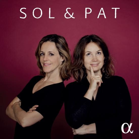 Cover Sol & Pat