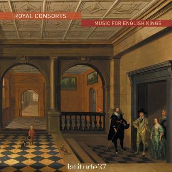 Cover Royal Consorts