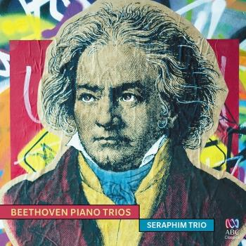Cover Beethoven Piano Trios