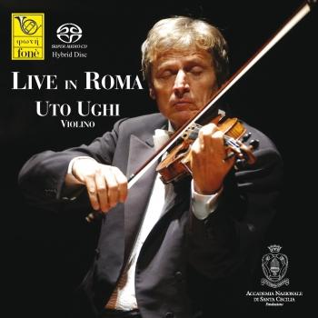 Cover Live in Roma (Remastered)