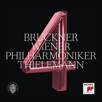 Cover Bruckner: Symphony No.4 in E-flat Major, WAB 104 (Edition Haas)