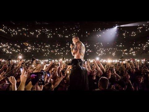 Video Linkin Park - One More Light (Live)
