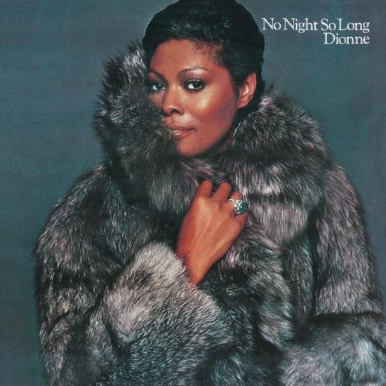 Cover No Night So Long (Expanded Version)