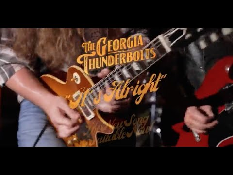 Video The Georgia Thunderbolts - 'It's Alright'