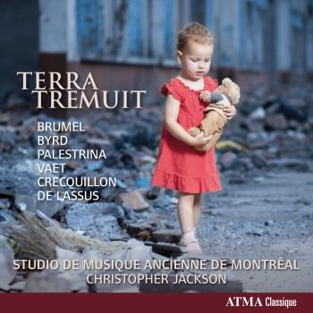 Cover Terra Tremuit