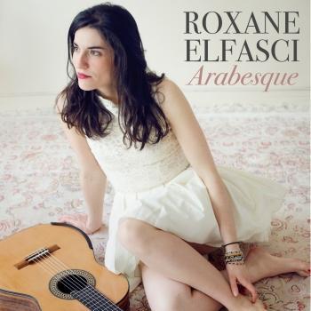 Cover Arabesque