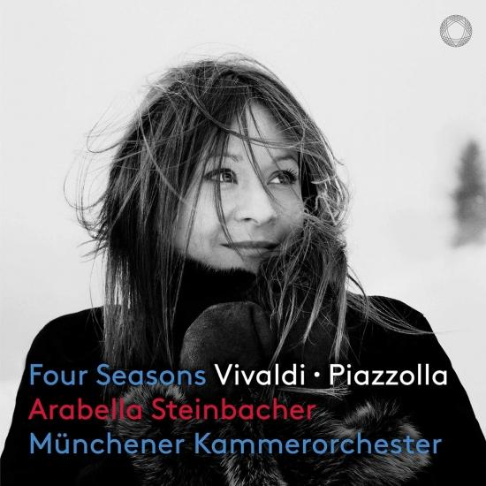 Cover Four Seasons