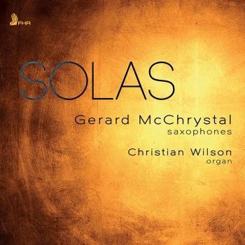 Cover Solas