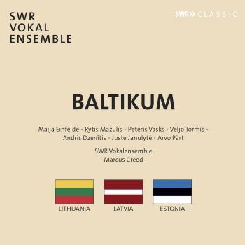 Cover Baltikum