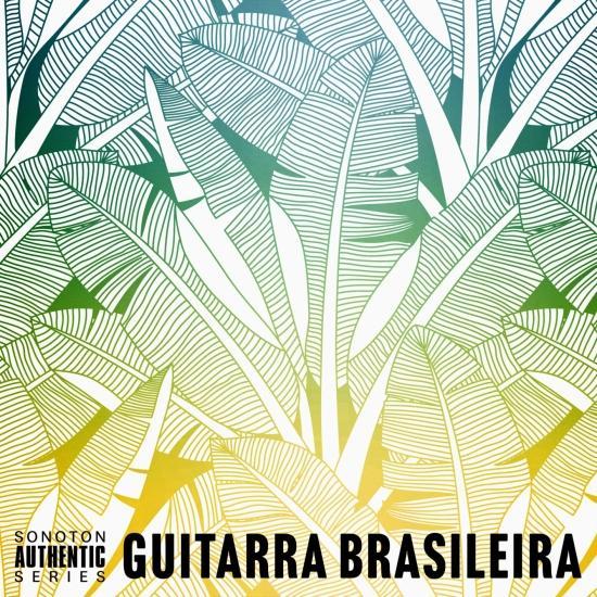 Cover Guitarra Brasileira