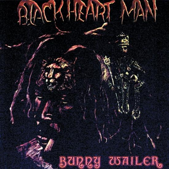 Cover Blackheart Man (Remastered)