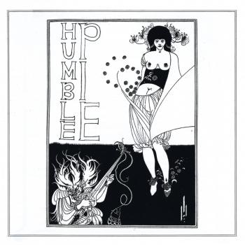 Cover Humble Pie (Remastered)