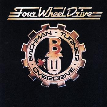 Cover Four Wheel Drive (Remastered)