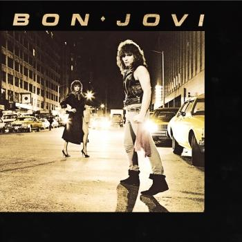 Cover Bon Jovi (Remastered)