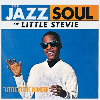 Cover The Jazz Soul Of Little Stevie (Mono Remastered)