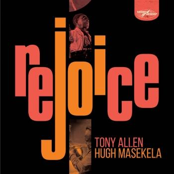 Cover Rejoice (Special Edition)