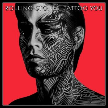 Cover Tattoo You (Remastered 2021)