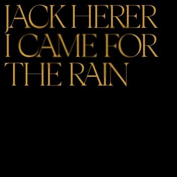 Cover I Came For The Rain