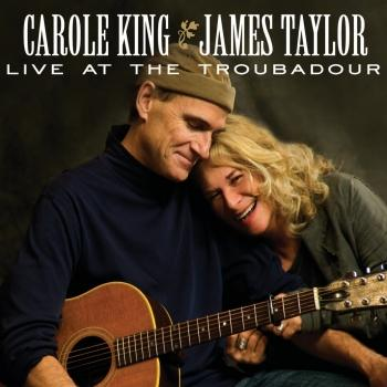 Cover Live At The Troubadour (Remastered)