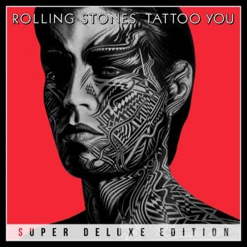 Tattoo You (Super Deluxe Remastered 2021)