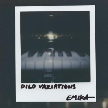 Cover Dilo Variations (EP)