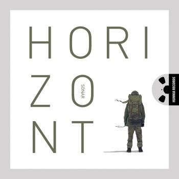Cover Horizont