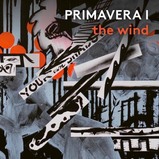 Cover Primavera I: The Wind