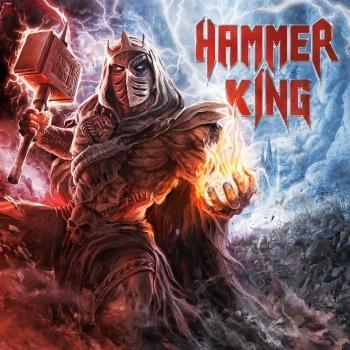 Cover Hammer King