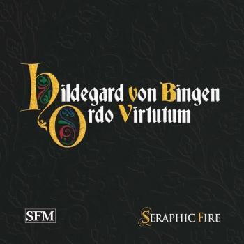 Cover Hildegard of Bingen: Ordo Virtutum